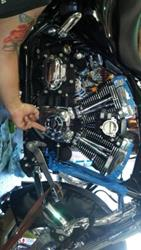 Click to view album: ENGINE PICTURES