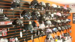 Click to view album: DOT HELMETS