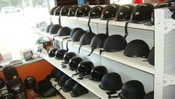 Click to view album: NOVELTY HELMETS